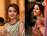 Simran and Trisha team up for a film after Petta
