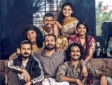 Kumbalangi Nights Malayalam Full Movie leaked online by Tamil Rockers