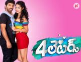 4 Letters Full movie leaked online by TamilRockers