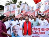 LDF completes initial campaign in 20 seats