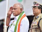 CM BSY said Kannadigas must get the biggest share of jobs available in Karnataka