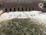PWD officials say Mettur dam level crosses 100-feet mark
