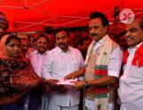 DMK leader Stalin and his party legislators to distribute Rs 10 crore for flood-hit Nilgiris