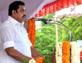 CM K Palaniswami says Tamil Nadu is firm about two-language policy