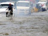 Weather reports say Chennai rain may continue for 48 hours