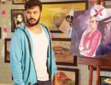 Manoranjan plays an artist in Prarambha Movie