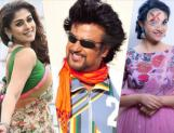 Nayanthara and Keerthy Suresh to share screen with Rajini?