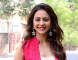 Rakul is the female lead of Manmadhudu 2