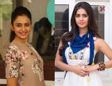 Rakul Preet Singh replaced by this upcoming actress in Venky Mama