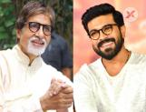 Big B Amitabh Bachchan wishes Ram Charan on his birthday