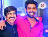Rana and Raviteja are happy to have skipped this role