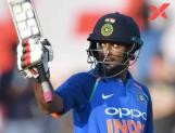 Rayudu's sarcastic tweet over his exclusion from World Cup Squad goes viral!