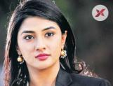 Ragini Chandran to debut in 'Law'