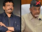 RGV takes revenge on Chandrababu !