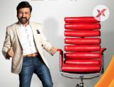 Ramesh Aravind receives positive response from fans for his new bearded look