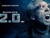 Rajinikanth and Akshay Kumar starrer earns 120 crores before release