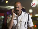 Kishore loves to play as a cop in movies