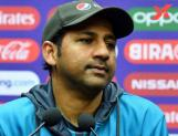 A huge row follows Sarfraz's sacking as Pakistan Captain