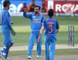India Bowl Out Bangladesh For 222