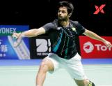 Sai Praneeth settles with Bronze while Sindhu aims for Gold: BWF W'Championship