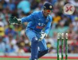 Dhoni Becomes First Indian To Register 800-Plus Dismissals In International Cricket