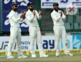 Indian team for Paytm Test series against Windies announced