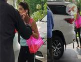 Sara Ali Khan found a secret meeting in Lucknow with Kartik Aaryan