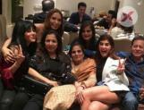 Salman Khan celebrated mother Salma Khan's birthday