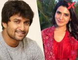 Samantha to pair up with Nani for the third time