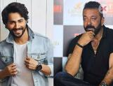Sanjay Dutt and Varun Dhawan in RRR?