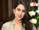 Official - Sara Ali Khan to play Varun Dhawan's love interest in Coolie No 1