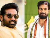 Vijay Sethupathi to take on Panja Vaishnav Tej?