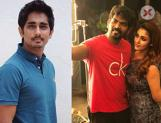 Siddharth and Vignesh Shivan fight over Nayanthara's silence for #MeToo
