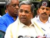 Siddaramaiah Demands - BS Yeddyurappa Should retrire from politics