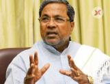 Siddaramaiah denounces Modi for suspending Karnataka IAS officer Mohammad Mohsin