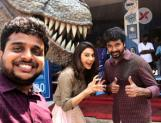 Siva Karthikeyan begins shoot for his untitled Sci-Fi film