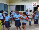 The Karnataka State government drops plan of school closure