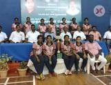 Kennedy Club Real life Kabbadi players win the greatest title of Tamil Nadu Chief Minister Tournament