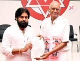 Another TDP Loyalty Switched to Janasena!