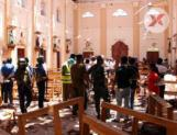 290 Dead, 500 Injured In Serial Bomb Blasts In Sri Lanka