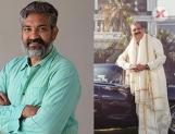 Rajamouli takes help from Ravi Prakash. This is why