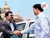 Chambal deals in the journey of IAS officers, Hope audience will travel with Subhash Role - Sathish