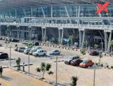 Multi-level car parking at 101 locations in Chennai city