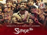 Super 30 struggles at international markets