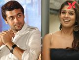 Nayanthara to team up with Suriya in Siva's movie