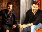Mohan Babu roped in Suriya's next film!