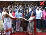 Suriya 38 Film Shoot commences