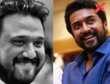 Mass director Siva to Team up with Suriya