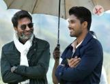 Trivikram Srinivas being extra careful with Allu Arjun film?