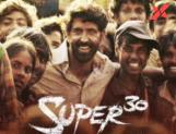 Hrithik's Super 30 undergoes certain cuts by Censor Board